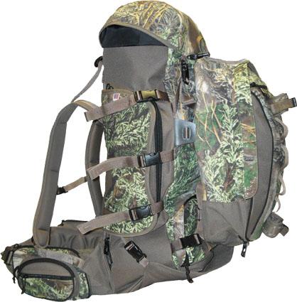 sportsman pack