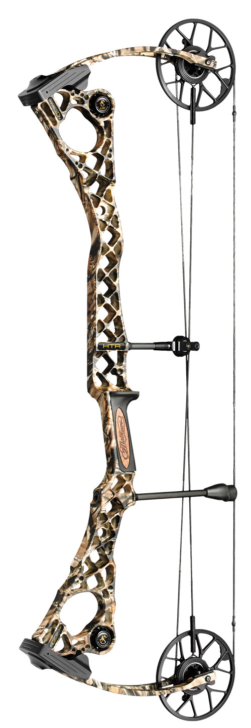 Mathews New 2015 Bows