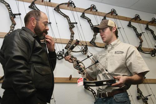 Archery Shop Tips