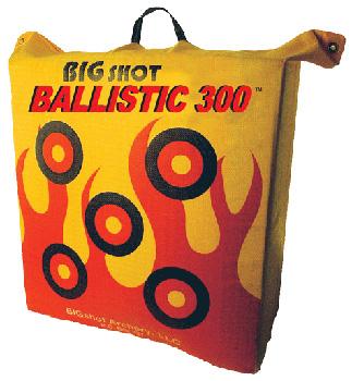 big shot ballistic 300