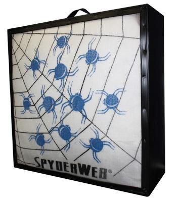 spyderweb s-series target