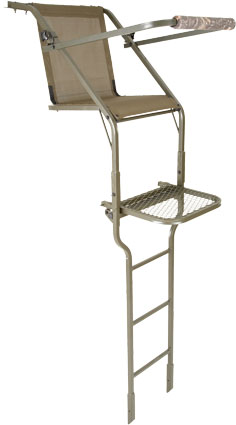millenium l 50 ladder stand
