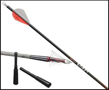 victory archery vap