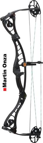 martin archery onza