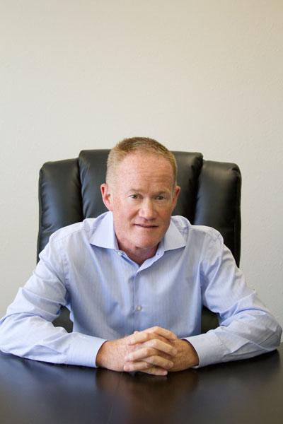 Scott Henrikson