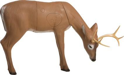3D McKenzie Deer Target