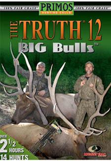 Primos Truth DVD