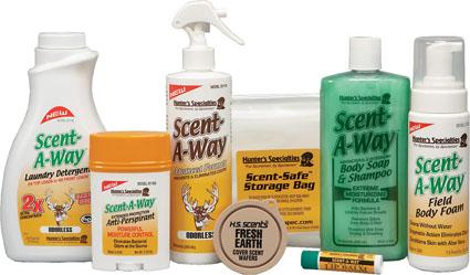 hunters specialties scent