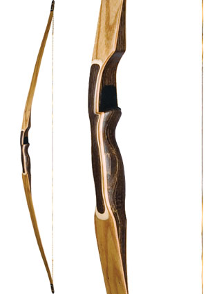 hunters niche longbow
