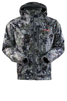 Stratus jacket