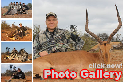 africa photo gallery