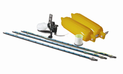 Sizzling bowfishing gear extras grand view outdoors for Bow fishing gear