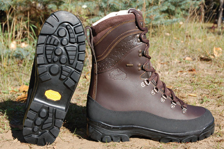 Field Test: Cold-Weather Hunting Boots - Grand View Outdoors
