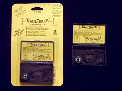trail timer