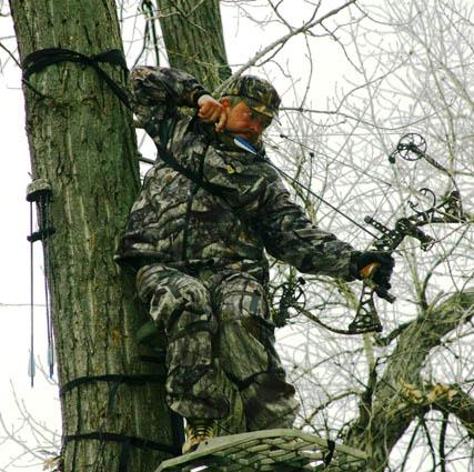 top pin hunting