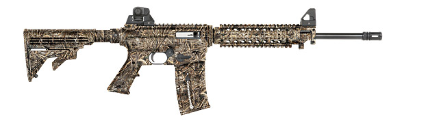 Duck Commander 715 Mossberg Rifle