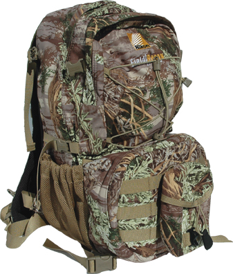 Nikon Field Recon Team Pack