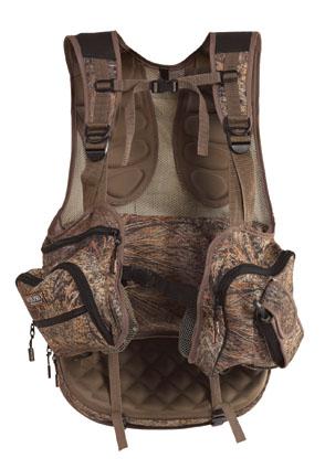 foxpro furtaker vest