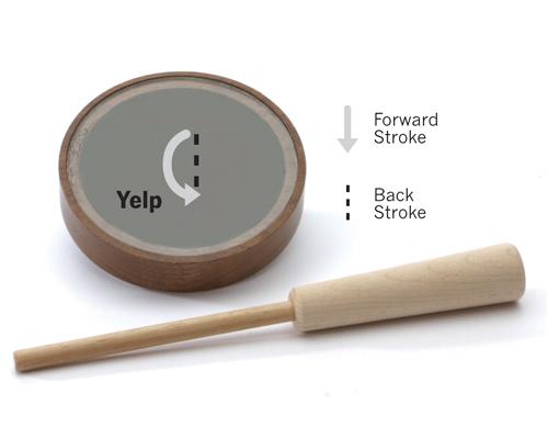Yelp turkey tip