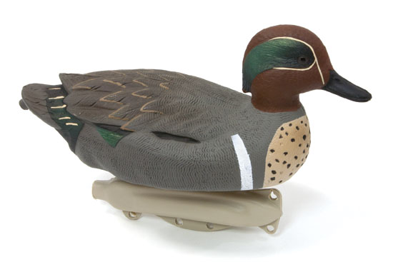 flambeau duck decoy
