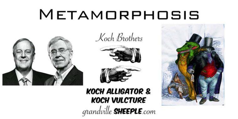 grandville-metamorphosis-koch-brothers-koch-alligator-koch-vulture