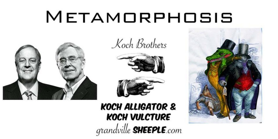 grandville-metamorphosis-koch-brothers-koch-alligator-koch-vulture