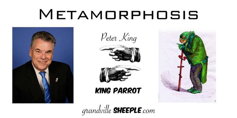 grandville-metamorphosis-peter-king-parrot