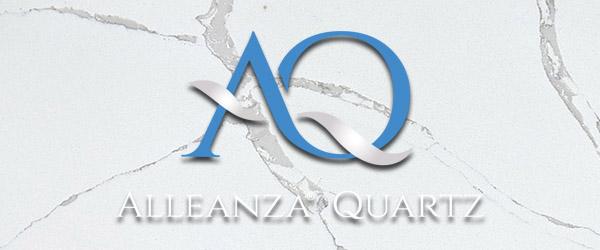 Alleanza Quartz Kitchen Countertops