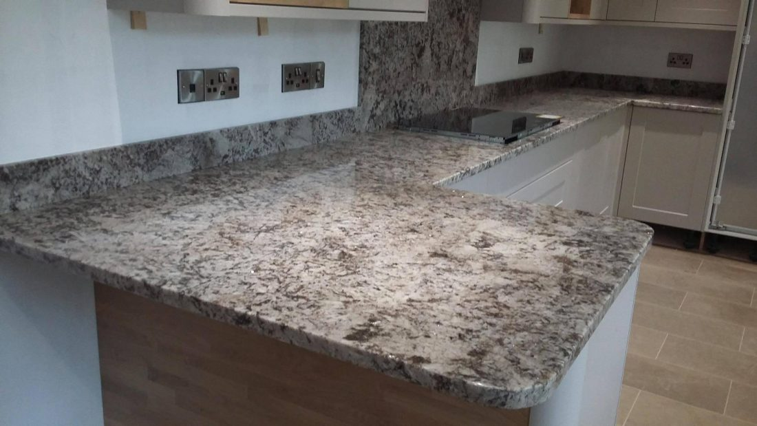 Granite Look Kitchen Worktops