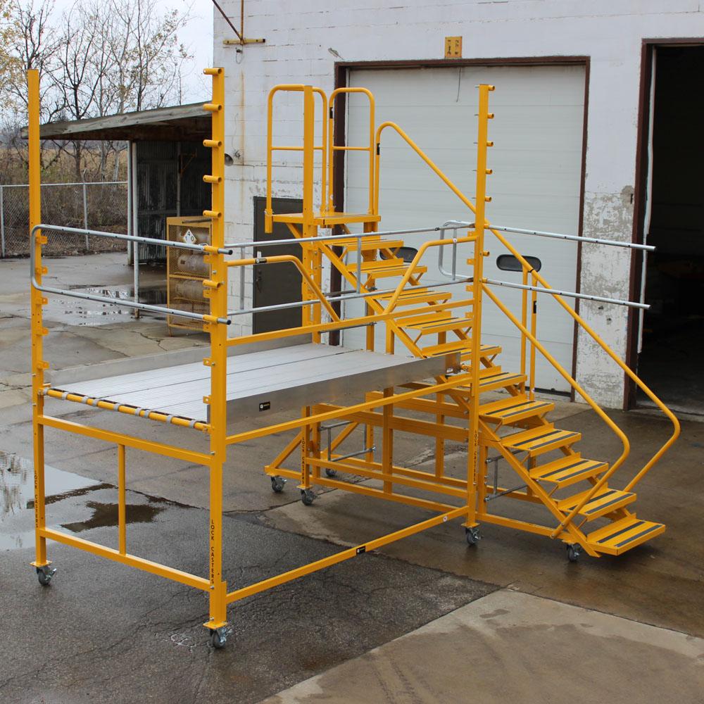 Maintenance Platform