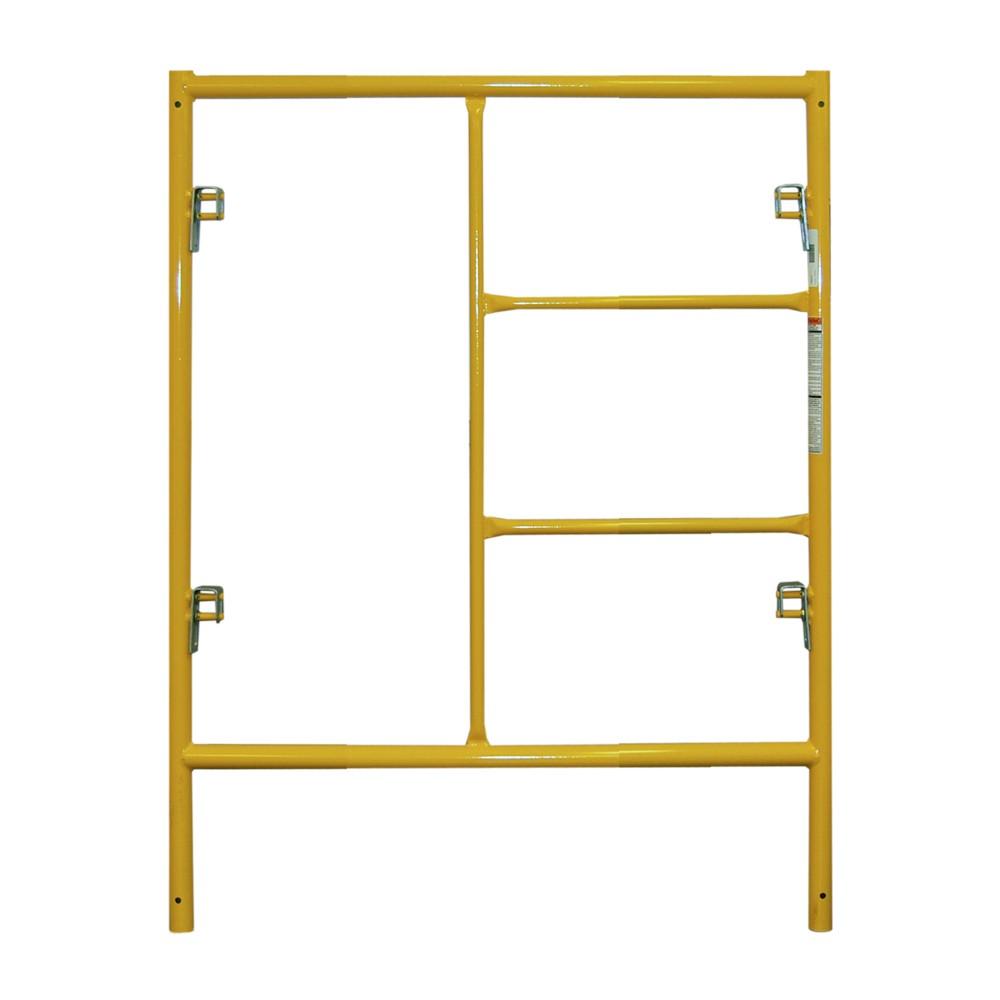 Scaffold Frames - Granite Industries