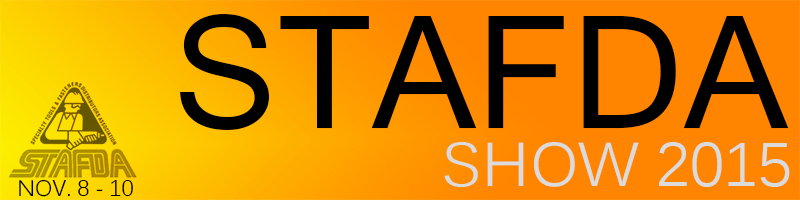 STAFDA 2015: New and Improved Products!