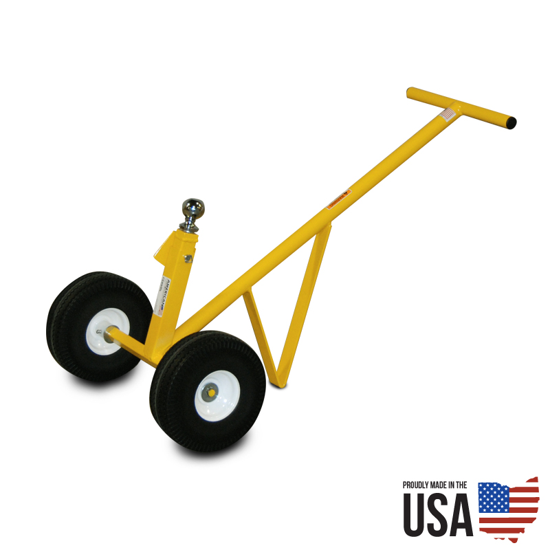 67279 Trailer Dolly with Steel Hub Wheels 00