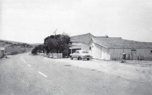 Granite Station, 1961