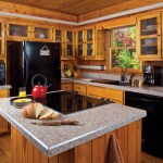 Pairing Rustic Kitchen Cabinets With Granite Countertops Granite Transformations Blog