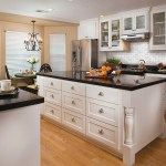 Kitchen Island Size Design Dimensions Guidelines More