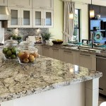 Getting Rid Of Hard Water Stains From Granite Countertops