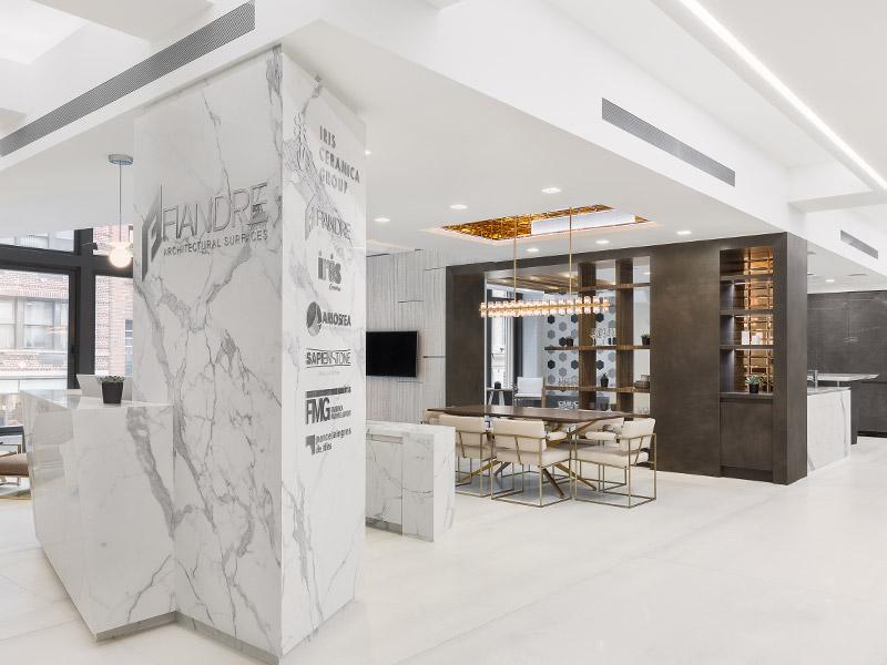 new york for iris ceramica group