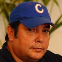 Raúl Antonio Capote