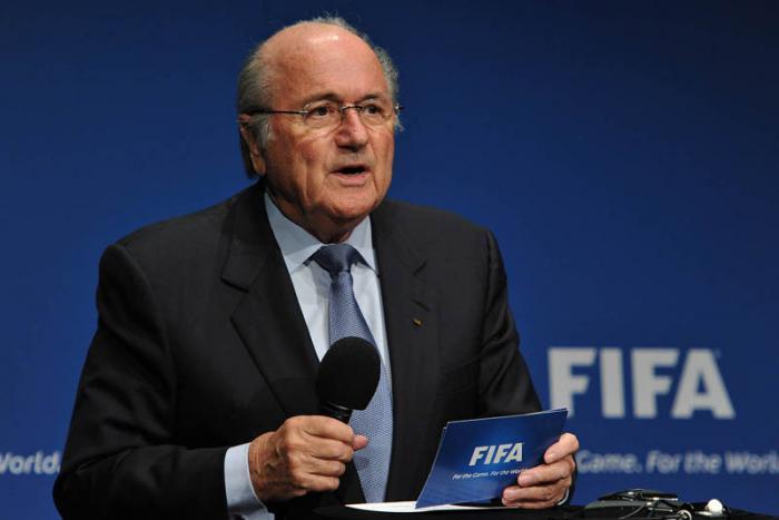 Blatter comparecerá ante el Comité de Ética de la FIFA, del 16 al 18 de diciembre.