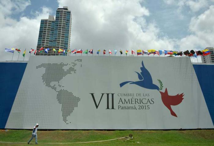 La VII Cumbre de las Américas de Panamá fue una muestra de que la región no estaba dispuesta a seguir tolerando la política de Estados Unidos hacia Cuba.