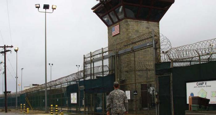 Base naval de Guantánamo