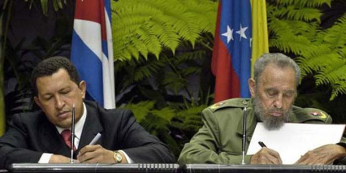 Fidel y Chávez fueron impulsores de la integración latinoamericana.
