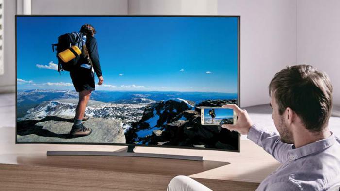 Modelos antiguos de los televisores inteligentes de Samsung también están en el centro de atención porque la CIA los utiliza para grabar conversaciones privadas.