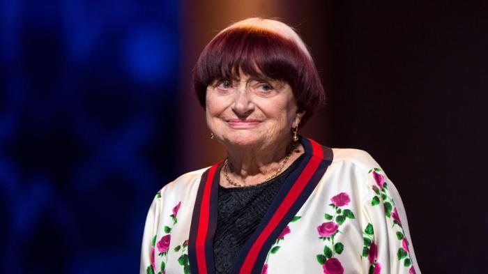 Muere la cineasta Agnès Varda a los 90 años