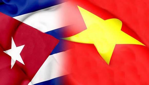 Vietnam y Cuba