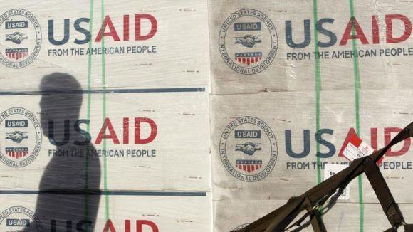 La Agencia de Estados Unidos para el Desarrollo Internacional ha suministrado, desde 2017, casi 467 millones de dólares a la oposición venezolana en lo que ellos falsamente llaman «ayuda humanitaria».