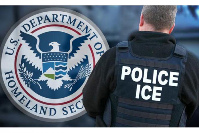 El Servicio de Control de Inmigración y Aduanas de Estados Unidos, ICE por su sigla en inglés, ha sido acusado por la extirpación del útero a inmigrantes bajo custodia de esa institución