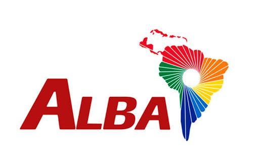 Logo ALBA-TCP