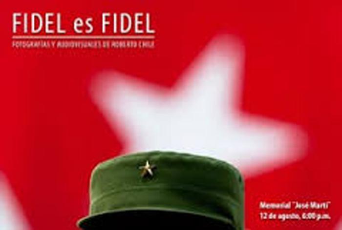 Questa e altre immagini del Comandante in Capo Fidel Castro sono state scattate tra 2006 e il 2012.
